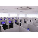 locação de espaços para call Center montado no Tucuruvi