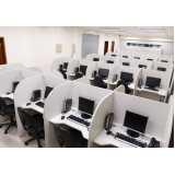 locação de infraestrutura para call Center de empresas na Vila Guilherme