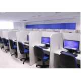 locação de salas de ambiente para telemarketing preço no Tucuruvi