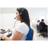 Locar Estrutura de Call Center