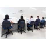locar estrutura de call Center e serviços em Santana
