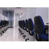 serviço de empresa de aluguel de call Center no Tucuruvi