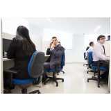 serviço especializado em locar call Center em Santana