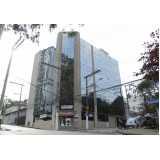 serviços de aluguel para ambientes de call centers em Santana