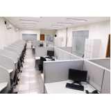 serviços de locação de infraestrutura para call Center na Vila Guilherme