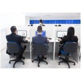 serviços para locar call Center para empresas em Santana